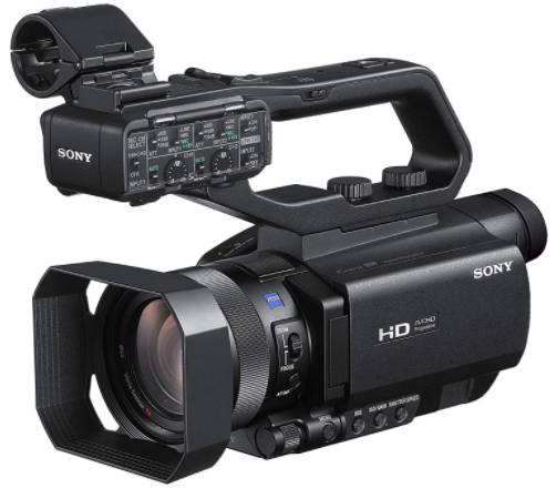 BEST SONY PROFESSIONAL CAMCORDER