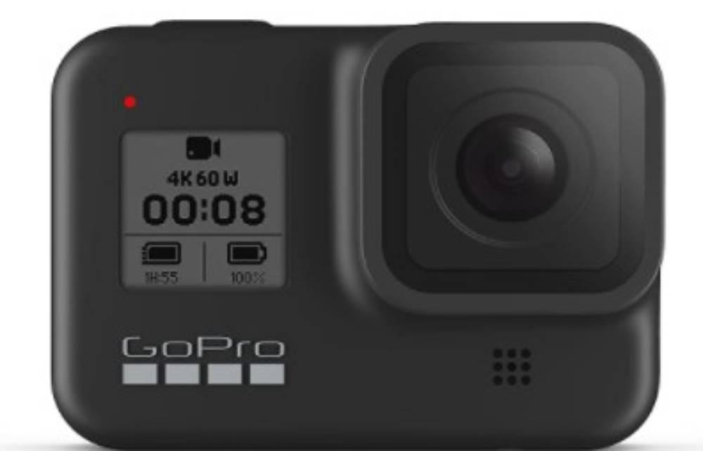 gopro 8 - best camera under 300