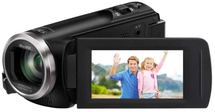 panasonic camcorder - best camera under 300
