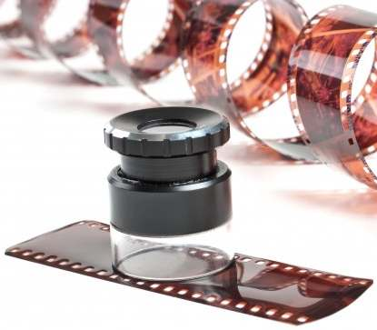FILM MAGNIFIER